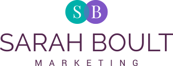 Sarah Boult Marketing